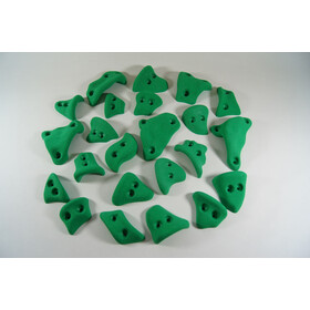 Ergoholds Kids 23 Large Barn green
